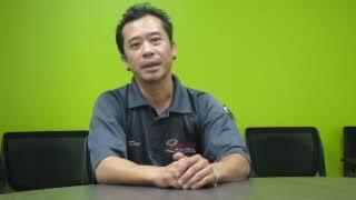 Team Network Testimonial David Hung Quality Air & Heating
