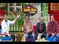 Download Video CID Team On The Kapil Sharma Show Special Episode | ACP Pradyuman | Daya| Bollywood Story