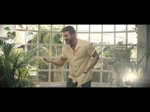 Pablo Alborán - No vaya a ser (Videoclip Oficial)