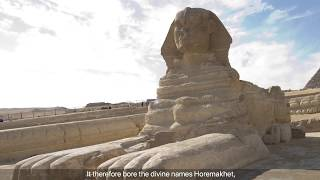 The Significance of the Sphinx