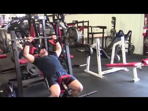 The Benefits Of Using A Close Grip For Incline Bench - Increase Your Chest Gains!