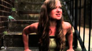 Kirsty Day - Be My Own God Music Video
