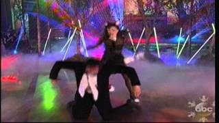 Ylvis - The Fox (What Does the Fox Say) - Dancing With the Stars