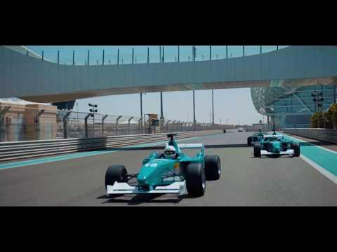 FORMULA YAS 3000 DRIVE | Yas Marina Circuit