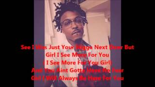 August Alsina  You Deserve