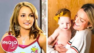 Top 10 Zoey 101 Stars: Where Are They Now?