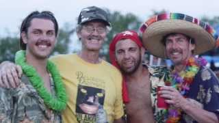Party By Bus-Jimmy Buffett at Alpine Valley 2013