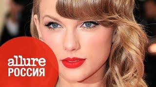 Тейлор Свифт: от милых кудряшек певицы кантри до роскошных локонов поп-звезды