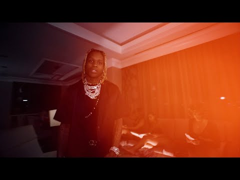 Lil Durk - Coming Clean