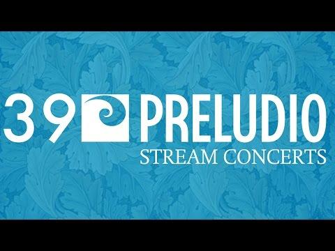 39 PRELUDIO STREAM CONCERTS - Quartetto Aphrodite & Claudia Zucconi, string quartet and piano