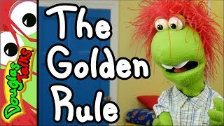 The Golden Rule | Treat others with KINDNESS