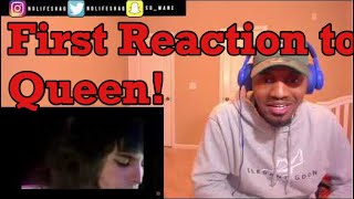 First reaction to Queen! | Queen - Bohemian Rhapsody | REACTION