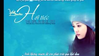 [Vietsub] Hoi Tiec.遗憾.The Girl in blue OST (y-heaven.net)
