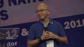 FULL Q&A: Hilbay files COC, seeks Senate post