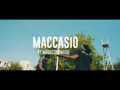 Video: Maccasio - Dagomba Girl feat. Mugeez (R2Bees)