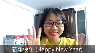 G P E L Academy Happy New Year 2018