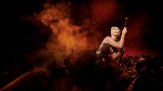 "Annie Lennox ‎"" Songs Of Mass Destruction "" Full Album HD"