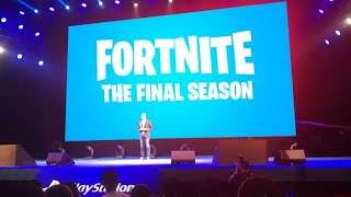THIS is The End of Fortnite..