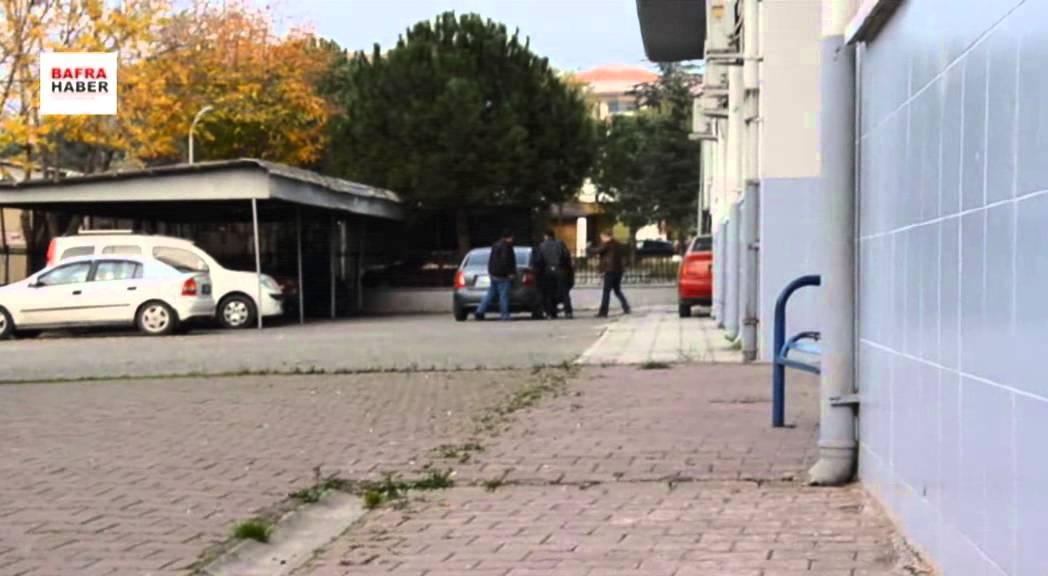 Murat Demir'in Cinayet Zanlısı Yakalandı
