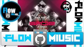 Sabe Remix - Rafa Pabon, Joyce Santana, Rauw Alejandro, Lyanno, Brray Etc!!
