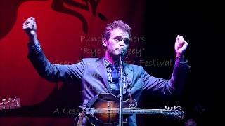 "Punch Brothers ""Rye Whiskey"" 7/20/12 Grey Fox Bluegrass Festival Oak Hill, NY"