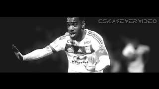 Alexandre Lacazette • Crazy Skills Dribbling & Goals • 2015-2016 /4K Ultra HD/