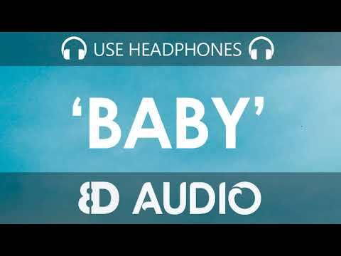 Justin Bieber   Baby ft  Ludacris 8D AUDIO