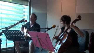 ABC Perth Saturday Breakfast - In The Air Tonight