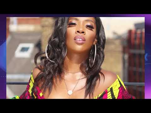The Hot and Sexy Pictures of Tiwa Savage - Phoenix TV