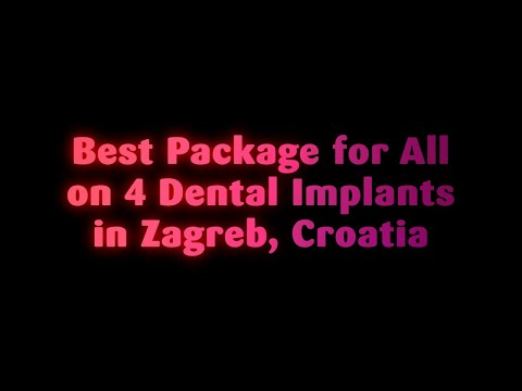 Best-Package-for-All-on-4-Dental-Implants-in-Zagreb-Croatia