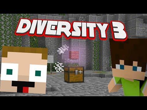 NAŠE PRVNÍ VLNA! [Diversity 3] #3 w/ Gejmr