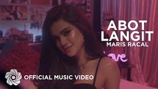 Abot Langit   Maris Racal X Rico Blanco (Music Video)