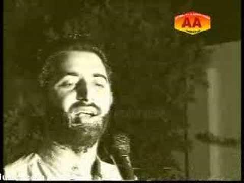 Mumtaz Lashari Sings Master Chander - SindhiMusic - Video