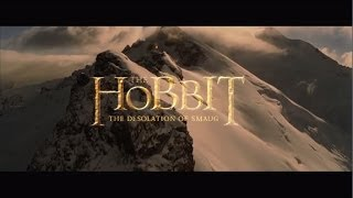 "The Hobbit: The Desolation of Smaug - Ed Sheeran ""I See Fire"" [UNOFFICAL MUSIC VIDEO]"