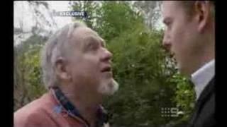Geoffrey Leonard - Proud Pedophile