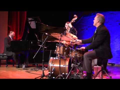 The Fred Hughes Trio Presents - The Music of the Great Jazz Pianists