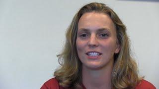 Industrial engineering alum Courtney Middelkoop discusses her company KOOP