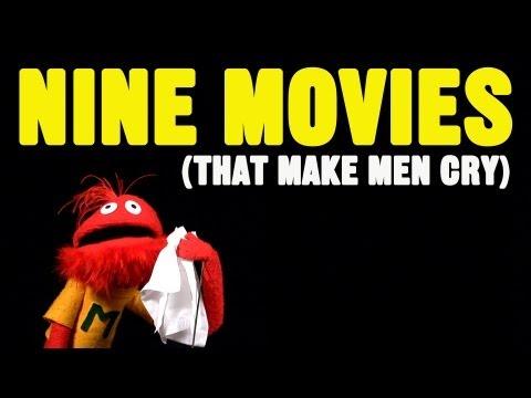 #18: Devět filmů, u kterých muži pláčou