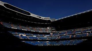 Кубок Либертадорес разыграют в Европе