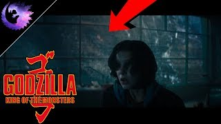 WHAT YOU MISSED: GODZILLA KING OF THE MONSTERS TRAILER BREAKDOWN!