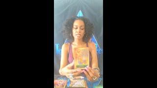 October 2019 Sagittarius General & Spiritual Tarot Reading