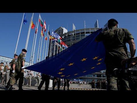 Brief From Brussels: Πρώτη ημέρα για το νέο Ευρωκοινοβούλιο