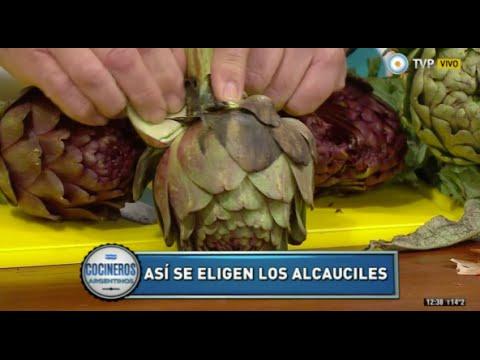 Todo sobre las cebollas y los alcauciles con Adrián Schirosa