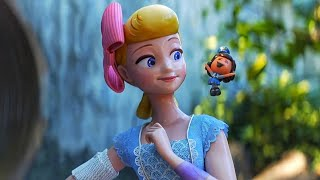 Giggle McDimples Scene   TOY STORY 4 (2019) Movie CLIP HD
