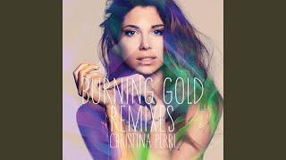 burning gold (Grouplove & Captain Cuts Remix)
