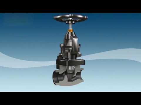 ksb valves