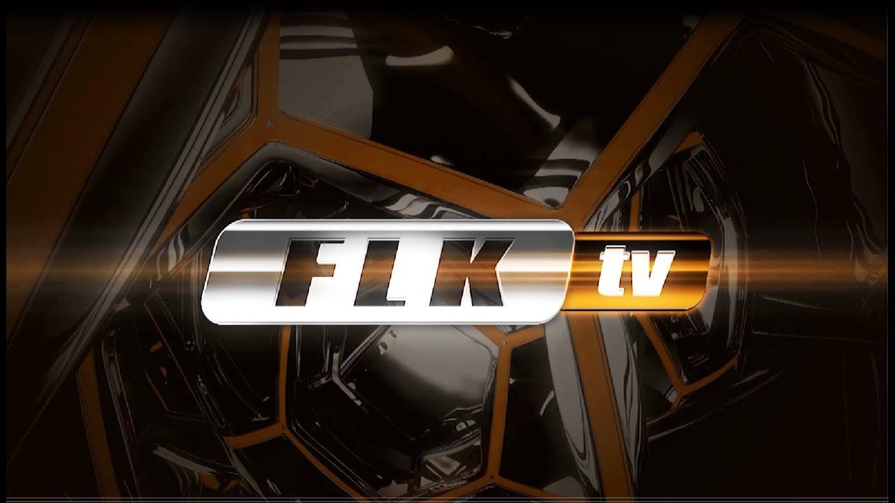 FLK TV Выпуск #1