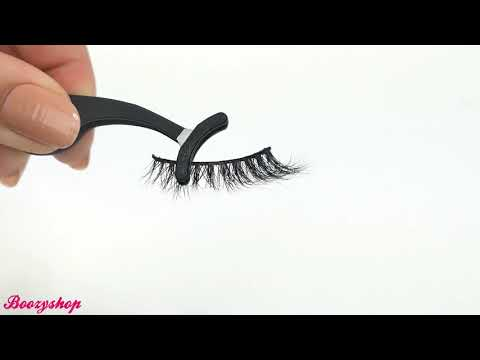 Lilly Lashes Lilly Lashes Doha 3D Mink Lashes