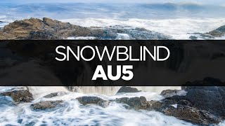 [LYRICS] Au5 - Snowblind (ft. Tasha Baxter)