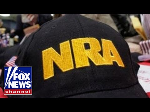 NRA losing partnerships: These companies are severing ties